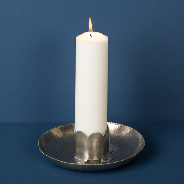 pearl candlestick