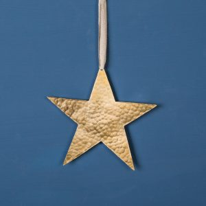 Stars, Christmas Decoration, Small
