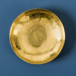 Bowls, Brass