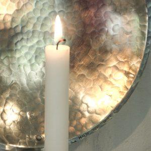 wallsconce Royal candle light